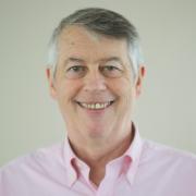 Brian Stein CBE