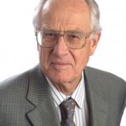Prof Anthony B Miller
