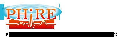 PHIRE Logo
